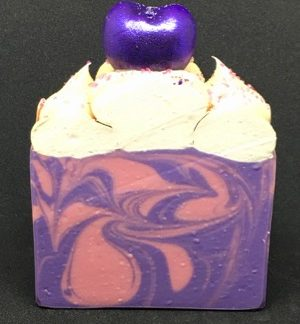 Sugar Plums Soap