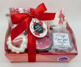 Valentines Gift Tray