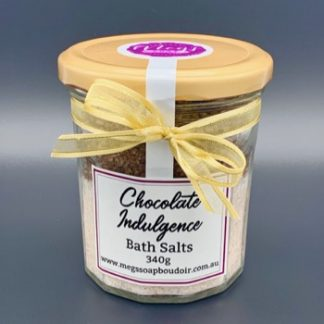 Choc Indulgence Bath Salts
