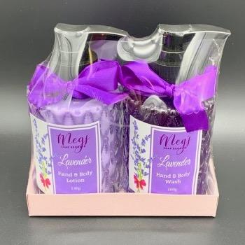 Lavender Twin Pk