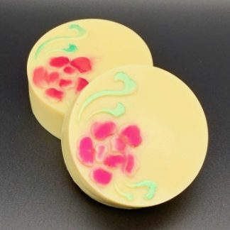 Lotus Blossom Lotion Bar