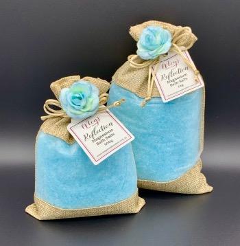 Reflection Magnesium Bath Salts