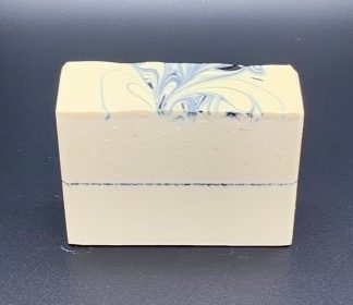 White Witch Goats Milk Soap