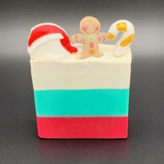Xmas Craving Soap