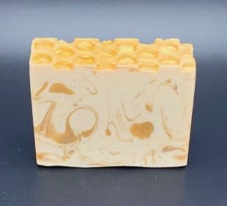 Oatmeal Milk & Honey Goats Milk Soap