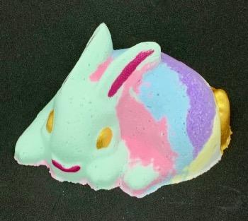 Bunny Bath Bomb