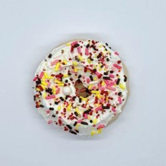 Banoffee Donut Bath Bomb