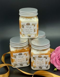 Queen Bee Body Butter