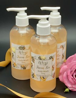 Queen Bee Body Wash