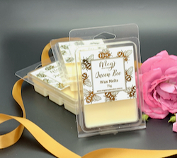 Queen Bee Wax Melts